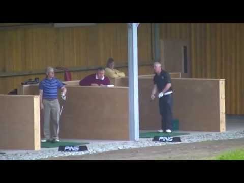 Pitlochry Golf Club's NEW driving Range by Mark Pirrie