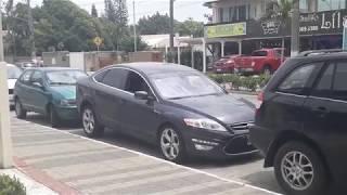 Ford zaskoczył wszystkich! Jak wyjechać z parkingu, gdy mamy naprawdę mało miejsca?!