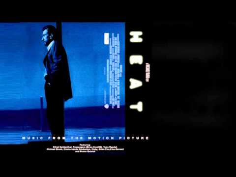 HEAT God Moving Over The Face of the Waters - End Credits (Film Version) - Moby / Kronos Quartet