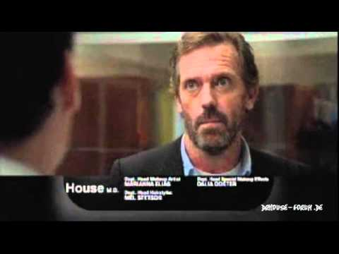 House M.D. 8.02 (Preview)