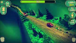 Vertigo Racing (Free Mobile Game) (trailer #3)