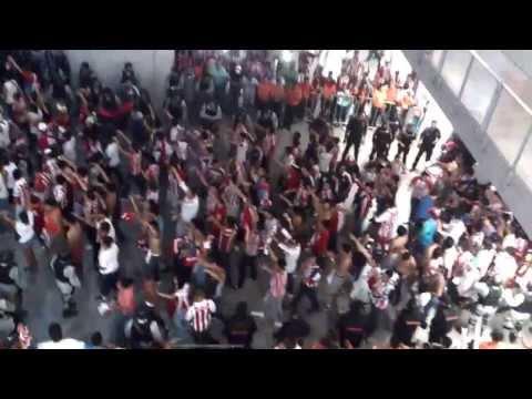 Soy irreverente  - chivas barra - La Irreverente - Chivas Guadalajara