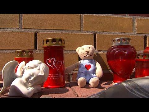Düsseldorf: Vater tötet siebenjährige Tochter nach Fa ...