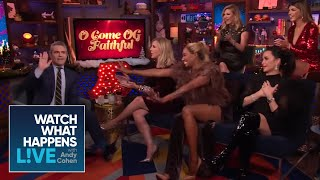 Andy Cohen Is Going To Be A Father! | WWHL