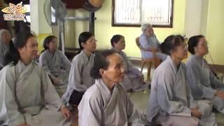 Lợi Ích Bố Thí Cúng Dường - Thầy Thích Quang Thạnh