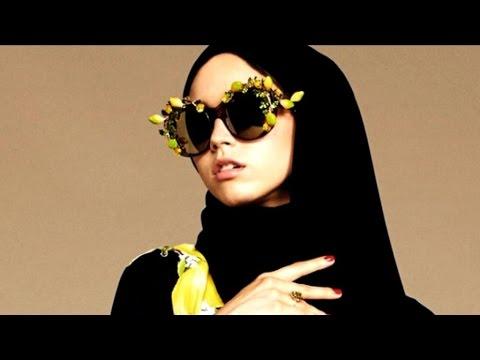 Le business de la mode islamique en plein essor