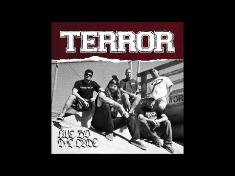 Terror - Live By The Code [Full Album]