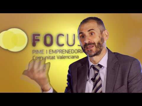 """Enrique García: """"El futuro pasa por la innovación""""[;;;]Enrique García: """"El futur passa per la innovació""""[;;;]"""