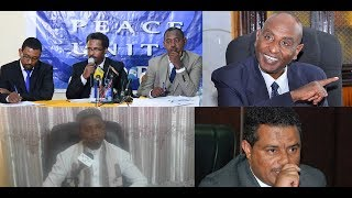 The latest Amharic News Nov 19, 2018