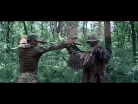 Wolf Warrior Trailer 2 (Scott Adkins - Wu Jing)