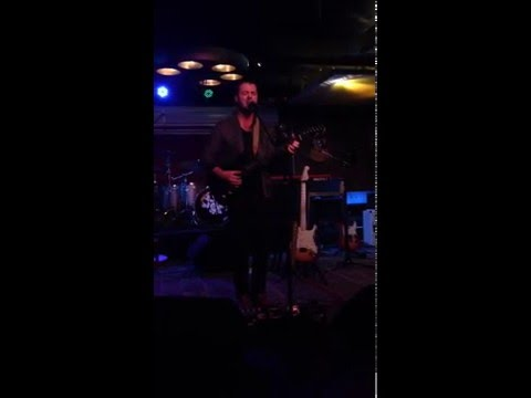 Drew Cole - Sex & Candy - Lucky Strike Live 4/8