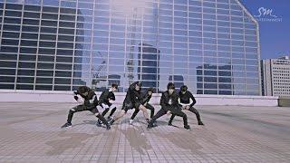 SR15B_ BASSBOT_ JOHNNY, HANSOL, TAEYONG, YUTA, JAEHYUN, TEN Choreographed by S**tkingz Lyrics & Composed by...