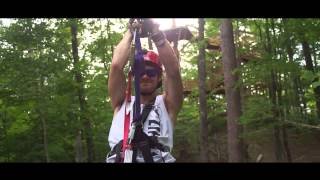 Minocqua (WI) United States  city images : Northwoods Zipline Adventure Tour