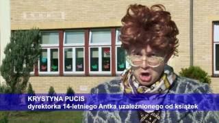 Skecz, kabaret - Neo-Nówka - Dilerzy w Szkołach