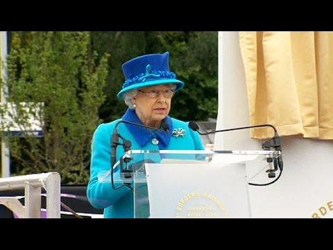 Μ. Βρετανία: Η μακροβιότερη μονάρχης έγινε η Βασίλισσα Ελισάβετ