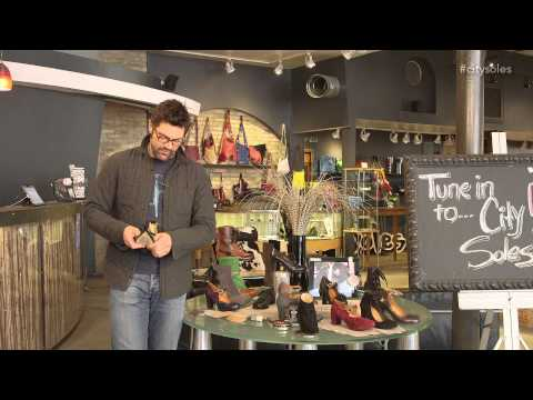 How To Make Big Shoes Fit   How-To   City Soles TV