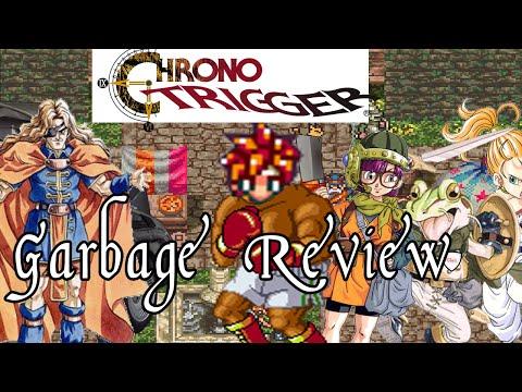 A Ridiculous Recap Of Chrono Trigger