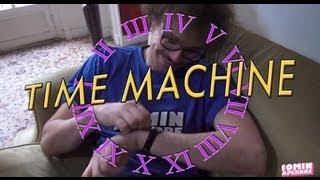 Time Machine - YouTube