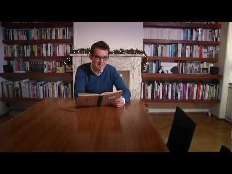 Gelukkig 2013: Jaar van het Voorlezen