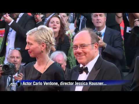 Започва филмовият фестивал във Венеция. 28 август 2014.