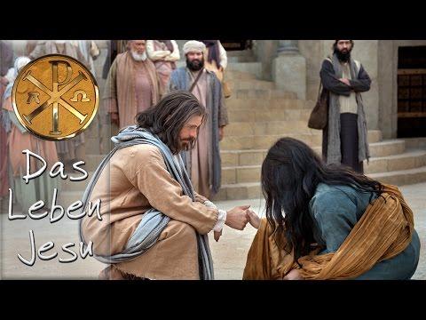 ᴴᴰ Das Leben Jesus Christus ☧ Komplett Movie in German