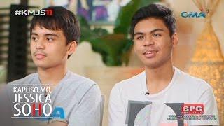 Video Kapuso Mo, Jessica Soho: Pacquiao brothers, certified endorsers MP3, 3GP, MP4, WEBM, AVI, FLV September 2018
