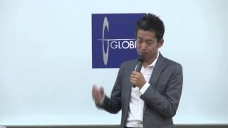 ネットにおけるコンテンツビジネスの市場化 cakes 加藤氏 【前編】