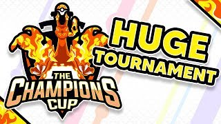 Introducing... THE CHAMPIONS CUP! by aDrive