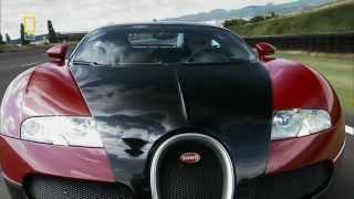 bugatti veyron yapımı türkçe dublaj  bugatti veyron belgeseli
