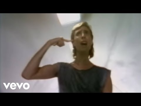 The Fixx – One Thing Leads To Another