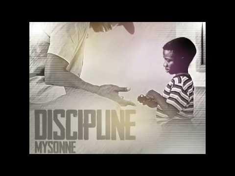 Mysonne- Discipline (Troy Ave Diss)