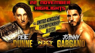 Nonton Wwe Nxt Highlights 22nd November 2017 Hd   Wwe Nxt 22 11 17 Highlights Hd Film Subtitle Indonesia Streaming Movie Download