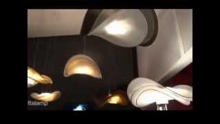 Дизайнерский светильник Принглс Italamp