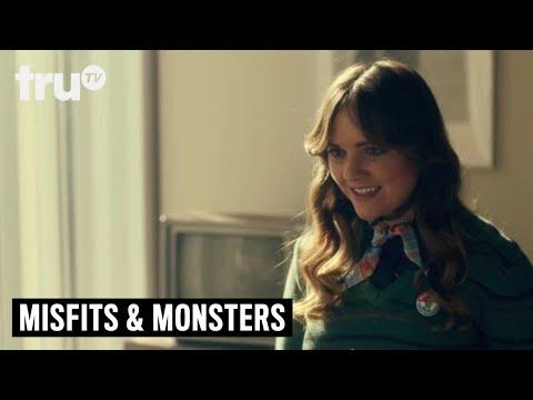 Bobcat Goldthwait's Misfits & Monsters - Not So Convincing Hovercraft Story | truTV