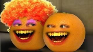 Video Annoying Orange - Mommy and Me MP3, 3GP, MP4, WEBM, AVI, FLV Januari 2018