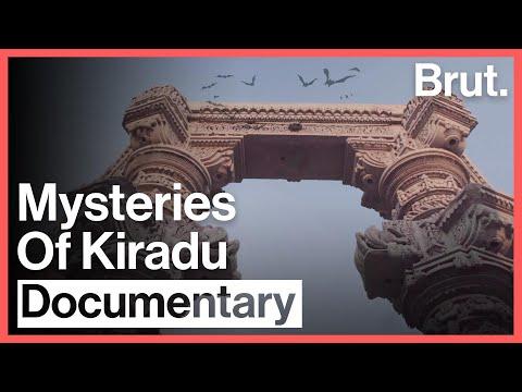 Brut Documentary: Mysteries Of Kiradu
