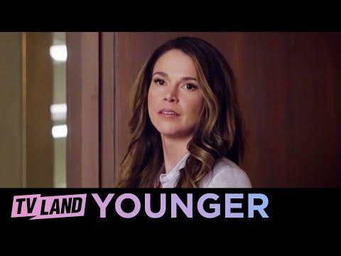 'Liza Drops the Mic' Ep. 6 BTS | Younger (Season 5) Insider | TV Land