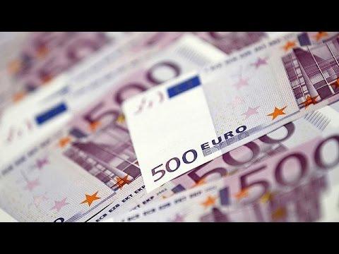ΕΕ: «Ύποπτα» τα 500ευρα για χρηματοδότηση της τρομοκρατίας