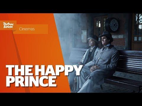 The Happy Prince ..