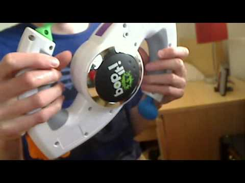 bop - The latest Bop It Game! I was the first person to pick up the Bop it XT at the Entertainer Toy Shop!