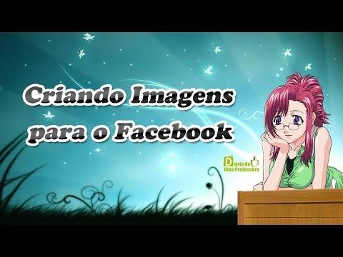 Imagens com mensagens - Como criar imagens com frases para postar no Facebook