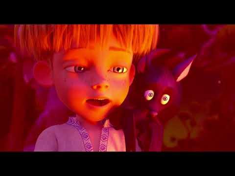 Preview Trailer L'incantesimo del drago, trailer italiano ufficiale