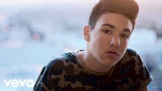 Daniel Skye - No Party (Lyric Video)