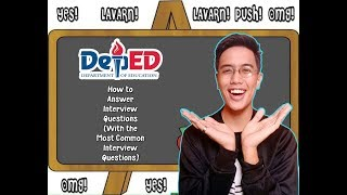 Video ULTIMATE GUIDE on Deped Ranking Interview (PLUS KEYWORD TECHNIQUE) MP3, 3GP, MP4, WEBM, AVI, FLV September 2019