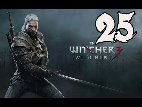 The witcher 3 wild hunt walkthrough part 21 invitation from keira 2204 stopboris Image collections