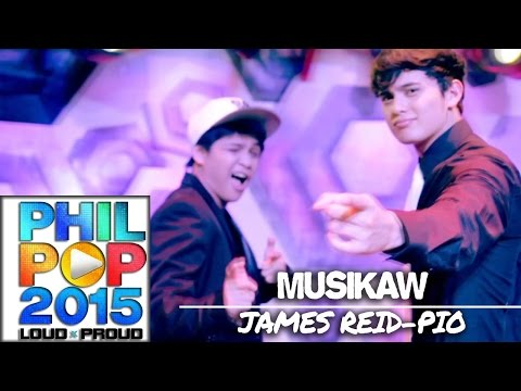 "[Video] James Reid, Fil-Aussie Declared Titanium Status in Hall Of Fame  for ""Musikaw"" at SBS POP As…"