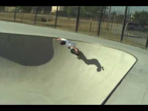 Peoria Skatepark