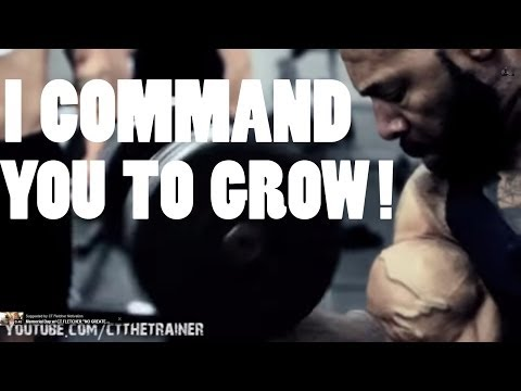 BICEPS - How do you get 22 inch arms? Watch the video. edited by arash of http://www.youtube.com/strengthproject.