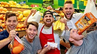 Video Grocery Store Stereotypes MP3, 3GP, MP4, WEBM, AVI, FLV November 2018