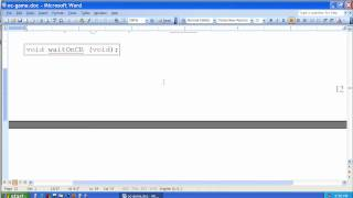 Objective-C Programming - Lecture 7